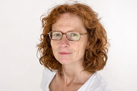 Dr. med. Silke Riekmann