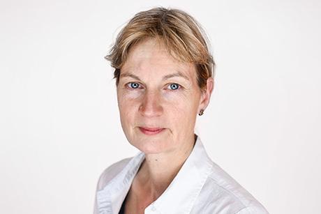 Iris Liebmann