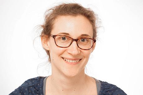 Janika Lewandowski-Adhikari