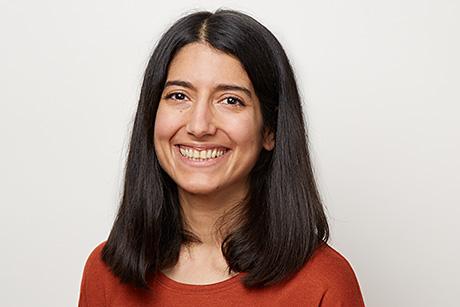 Tahmina Nassimi